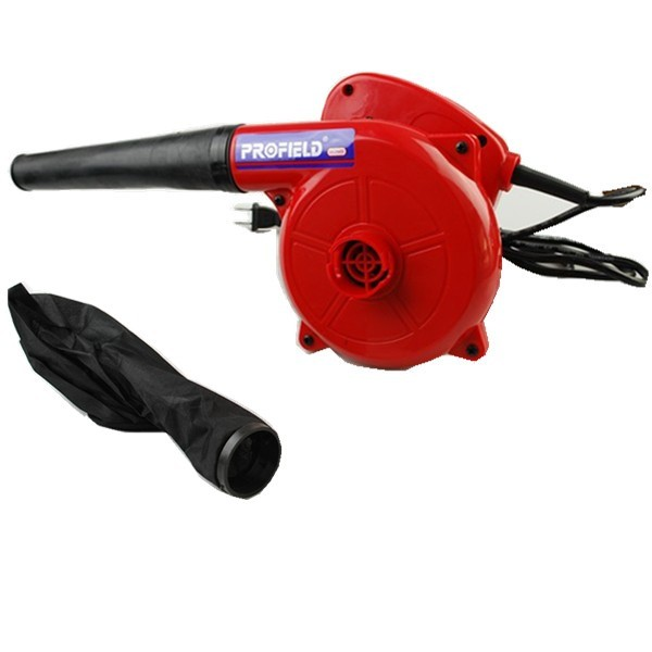 hot low noise portable electric air blower