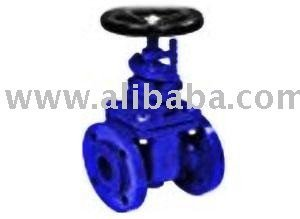Gate Valve with Indicator / PN 25-40