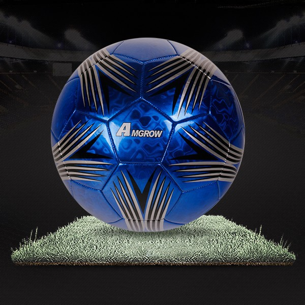 custom cheap sport pvc shine soccer ball,pvc football pakistan