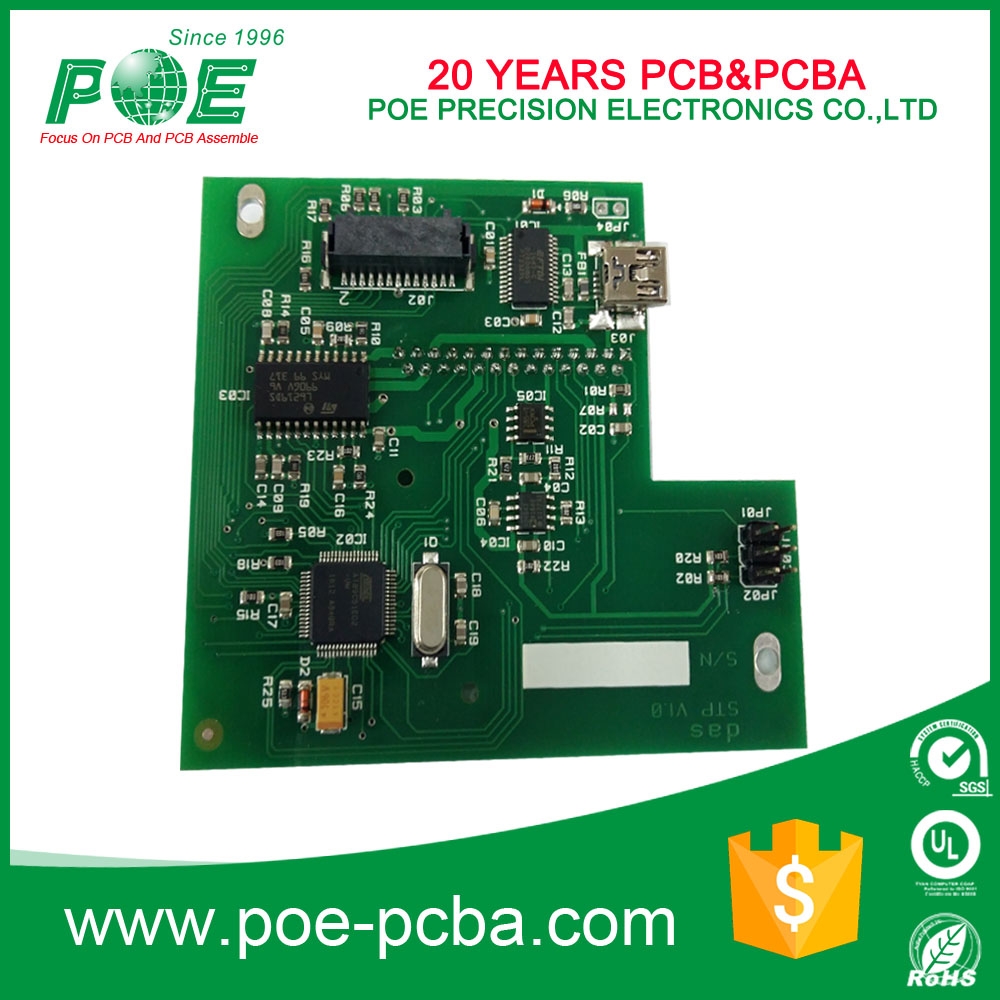 UL compliance pcba manufacturer assembly pcb board