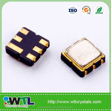 Temperature Compensated 32.000MHz narrow-bandpass waveguide filters
