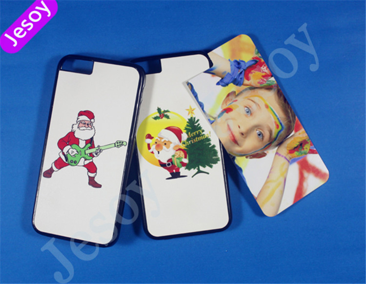 JESOY 2D Sublimation Custom Mobile Phone Cases For Blackberry Q5