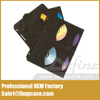 Alibaba China Direct Manufacturer cd Wallet Hot Selling