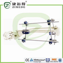Orthopedic surgical Proximal Tibia External Fixator/orthopedic splint and brace/Stryker/femur external fixator
