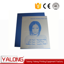 thermal printing positive ctp plate manufacturer