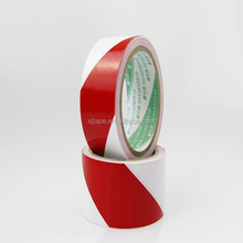 Waterproof detectable PVC warning marking tape