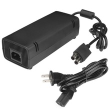 AC Adapter Power Supply Cord for Xbox 360 Slim Auto Voltage