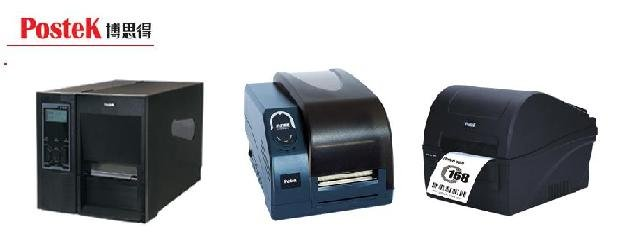 Postek label Printer