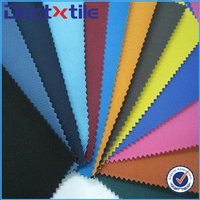 Hot Selling Polyester PVC Coated Oxford Fabric