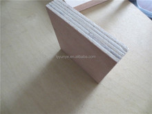 Commercial Plywood Woods Produced In China