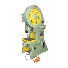 high quality 10 ton punch press machine