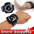 2016 hot selling Wrist Anti Snore Device/ Bracelet Snore Gone/ Snore Stopper Products