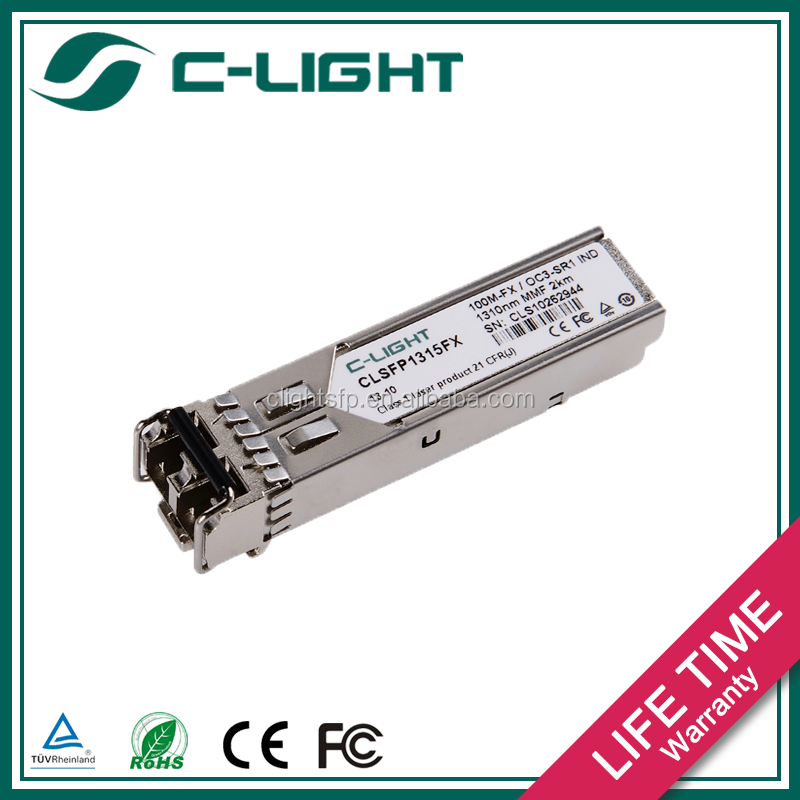 Hot Huawei Compatible SFP-FE-SX-MM1310-A