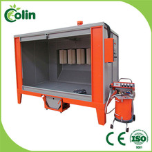 P-40 High quality best-selling hot temperature shock test powder coating oven