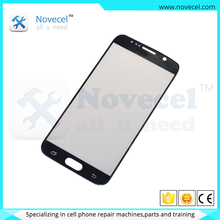 original newest front glass For Samsung Galaxy S4 i9500 Front Cover Replacement