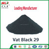 Vat Black 29/Vat dye Grey BG special clothing dyestuff