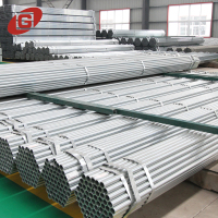 dn50 hot dipped galvanized steel pipe
