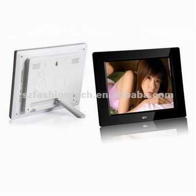 Cheapest 8 inch digital photo frame