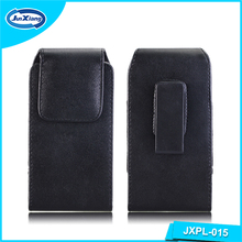 Best selling leather vertical Holster with belt clip shockproof hybrid case cover for xiaomi mi4i