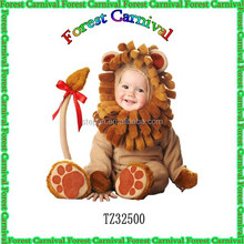 TZ-32500 Pretty Lovely Infant Costumes Lions Costumes Manufacturer