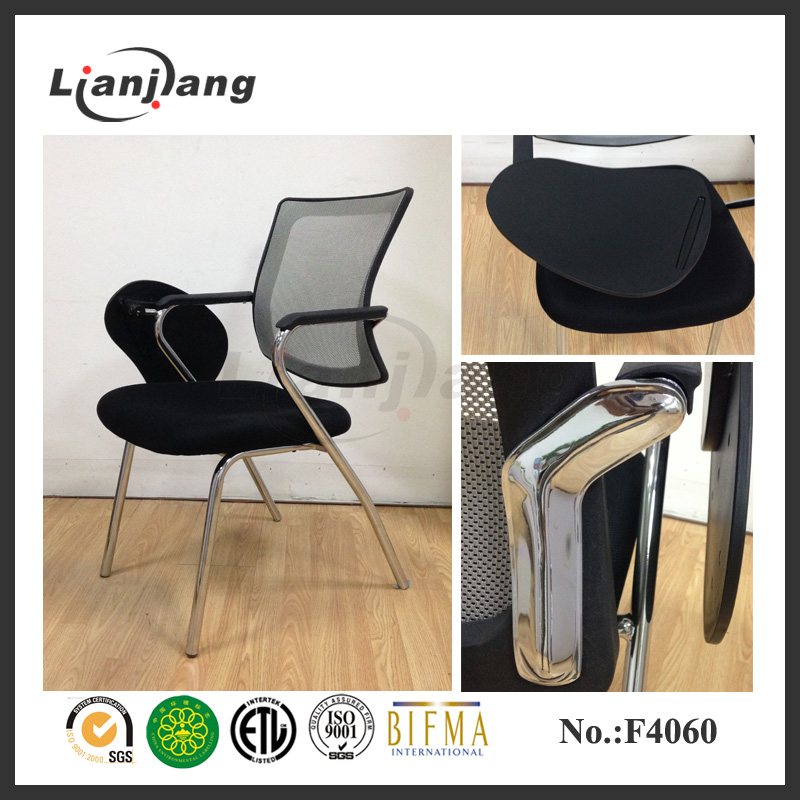 China high quality training chair classroom chair multimedia room chair