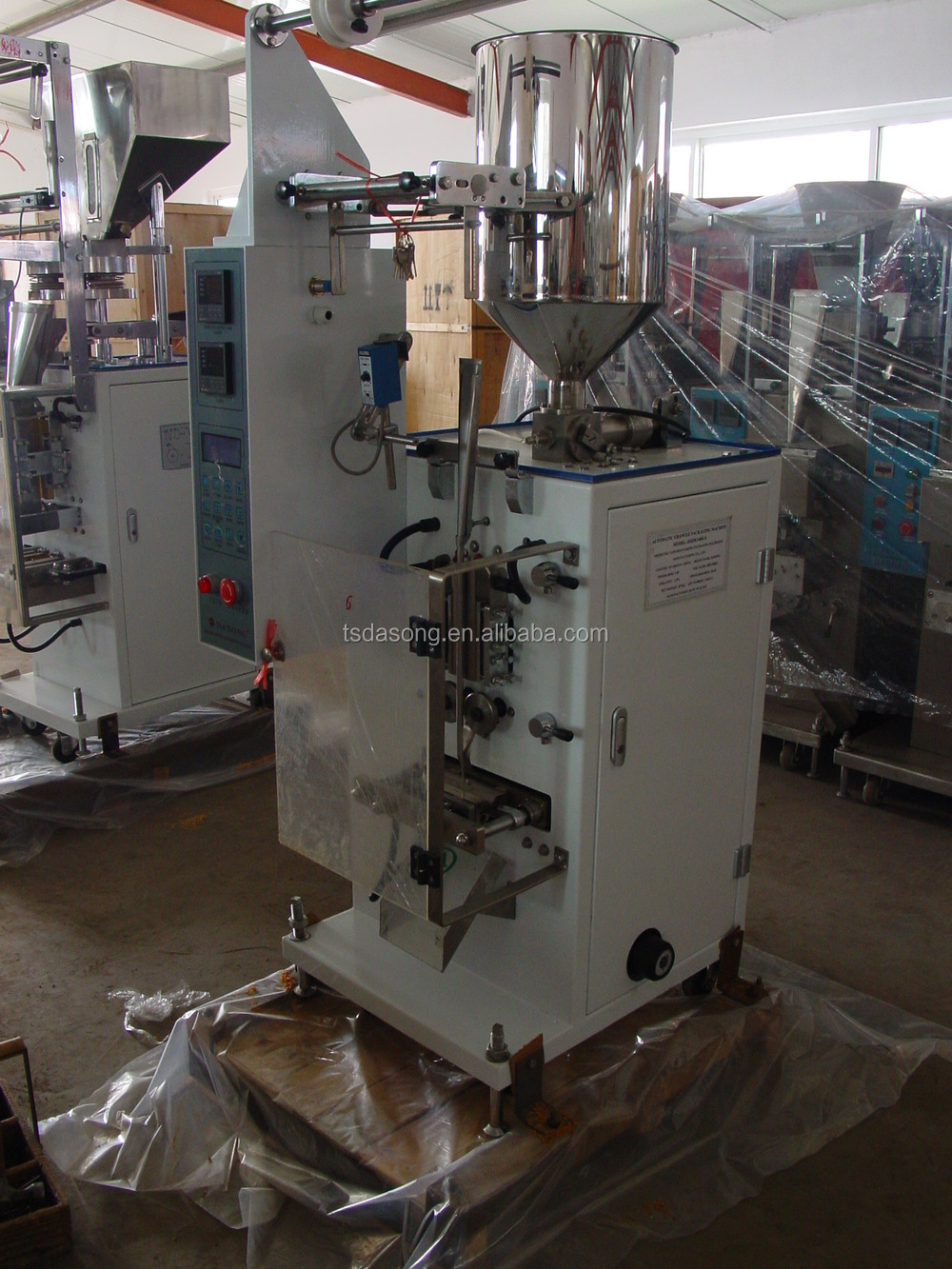 graola bar packaging saffron packaging wolf packaging machine