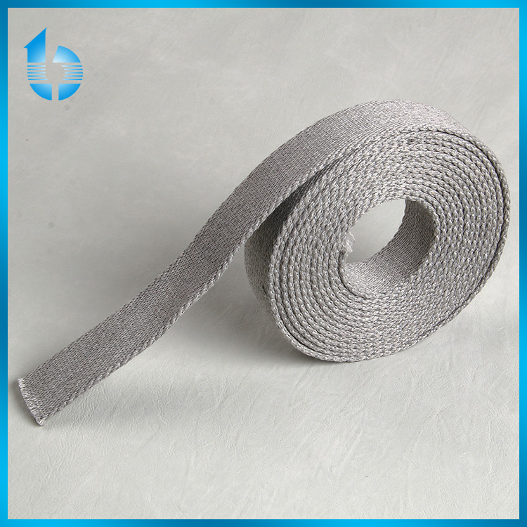 Factory direct Custom high quality jacquard woven label tape