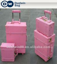 2012 Classical Luggage ,Steamer Trunk ,Luggage Box