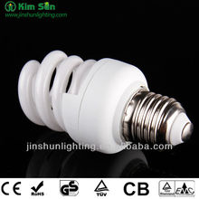 Daylight Energy Saving Light Bulb 9W-15W 7mm-9mm