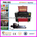 China high accuracy FLDJ 6090 3d laser 3d laser scanner portable