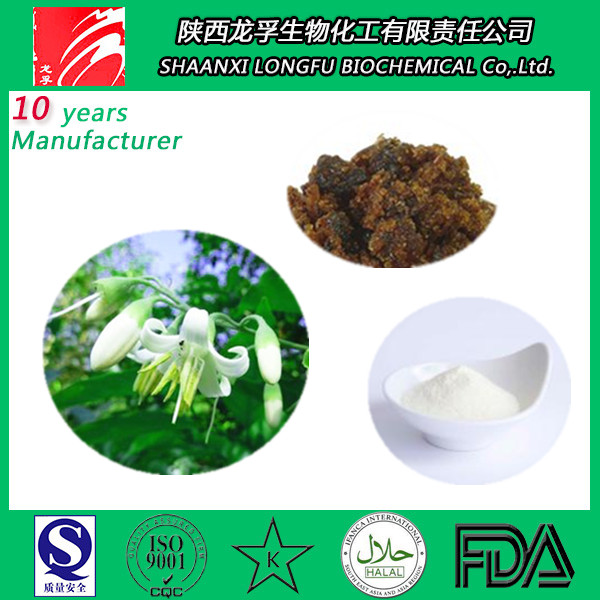 Manufacturer provide Gum benzoin extarct