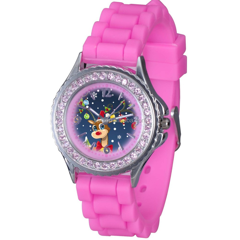 cheap mini wholesale colorful fashion watches 2014