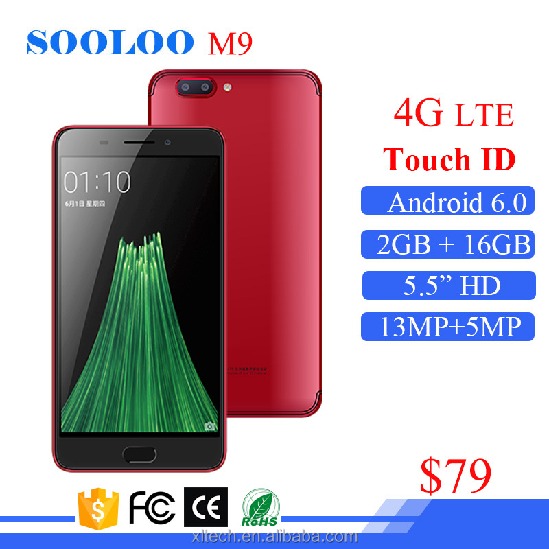 very cheap oem chinese 4G smartphone 13mp camera 5.5 inch custom android mobile phone