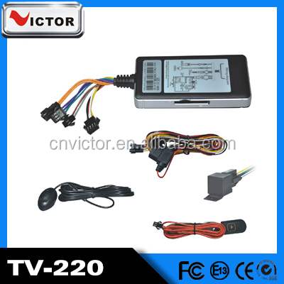 Newest Powerful CE gps car tracker with sms remote engine stop