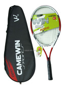 wholesale retail China factory light weight carbon tennis racket