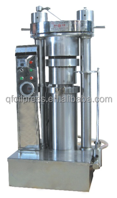 Coconut oil press machine/coconut hydraulic oil expeller machine