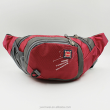 Cheap and high quality sports waist pack,High performance price ratio of water proof waist bag