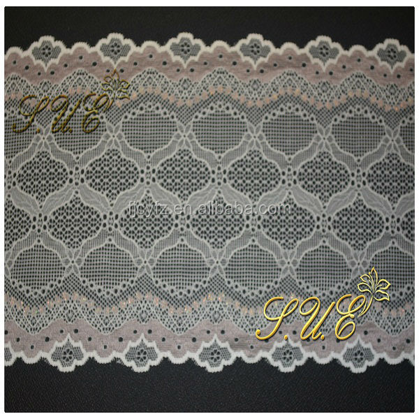 lace trimming with high quality and competitive price from China