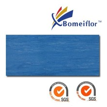 Anti-static Bomeiflor Directional Homogeneous Pvc Flooring Sheet BM2004