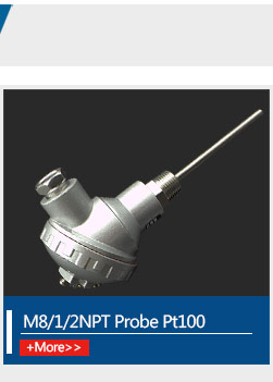 high quality packing machine thermocouple