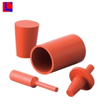 Customized molded rubber silicone products