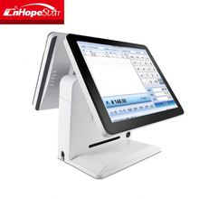 15 inch POS / All in one Point Of Sale Terminal /POS System(Factory)