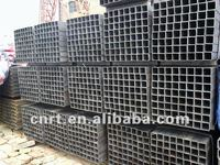 hot-dip galvanized steel square fence post