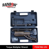 RBZ 253 Torque Wrench Free Sample