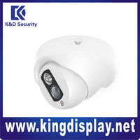 New High Resolution with Competitive Price CMOS Dome Camera