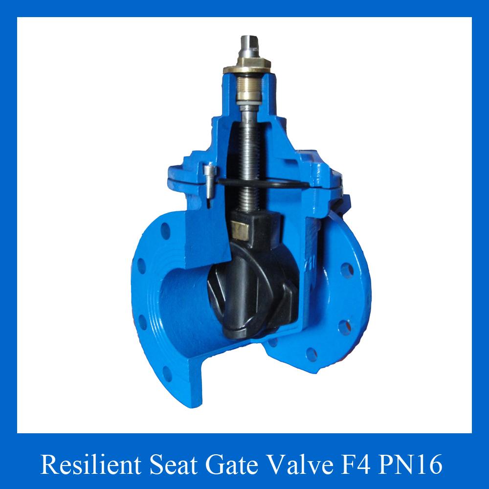 Ductile iron inch gate valve pn buy