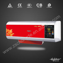2.0-5.5 KW multi funtion electric shower water heating boiler