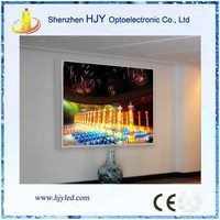 cheap price p5 indoor led video wall for church