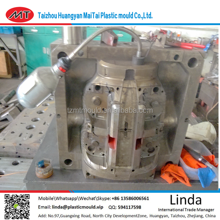 new product design Auto Accessory part tooling/Car accessory Mould CHINA TAIZHOU HUANGYAN/Plastic accessory part Injection mould