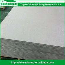 Modern Technology Insulation Waterproof Fiber Cement Board Indoor And Outdoor Materials
